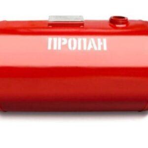 Баллон газовый 100л. БАЖ 895×400 (бочка)