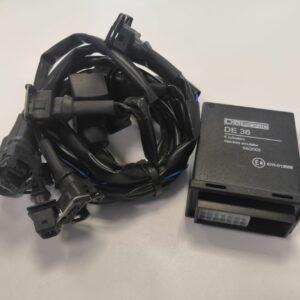 Эмулятор форсунок DIGITRONIC DE-36